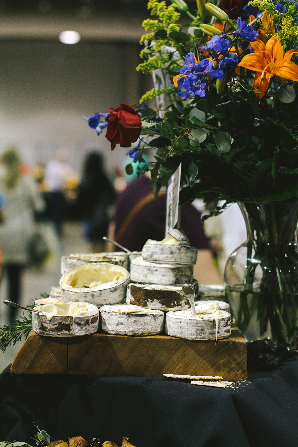 American Cheese Society's Festival of Cheese