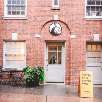 A Visit to Passenger Coffee in Lancaster, PA