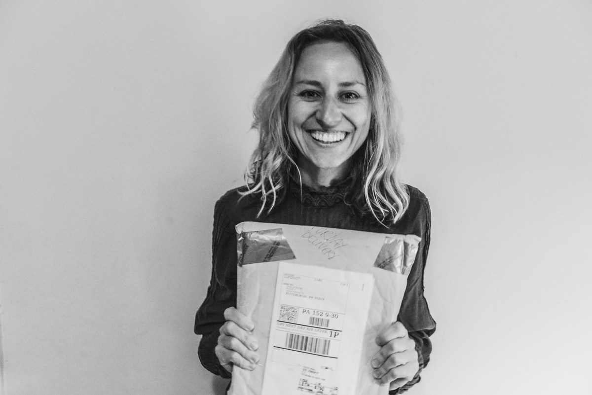 2018 Year in Review + A Big Announcement // www.WithTheGrains.com