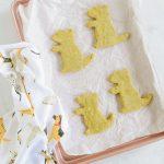 Gluten Free Dog Treats + Happy Groundhog Day 2019