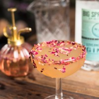 Signature Cocktails Inspired by The Gluten-Free Grains Cookbook