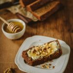 Gluten-Free Zucchini Bread with Warming Fall Spices