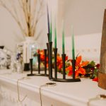 How We Celebrated Chrismukkah & the Importance of Traditions
