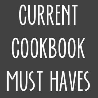 Cookbook Icons