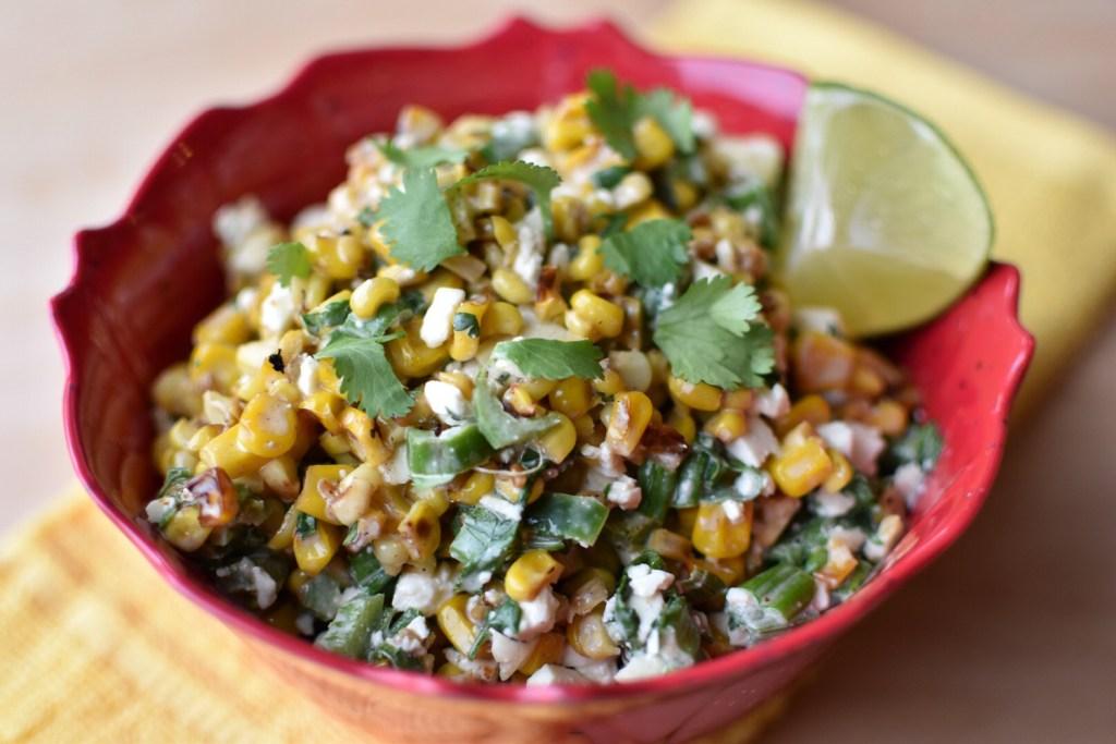 Street Corn Salad