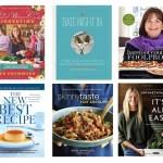 2016: Our Favorite Cookbooks