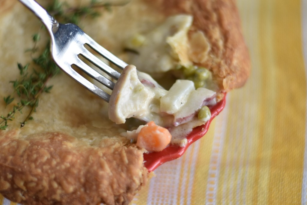 Chicken Pot Pie 6