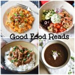 Good Food Reads II 04.28.17