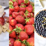 Good Food Reads: Berry Season