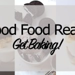 Good Food Reads: Get Baking!