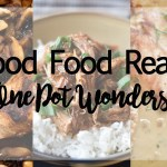 Good Food Reads: One Pot Wonders