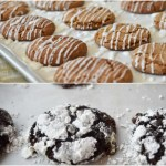 Good Food Reads: Holiday Cookies