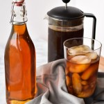 Easy Homemade Caramel Coffee Syrup
