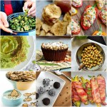 Good Food Reads: Lower Carb Snacks