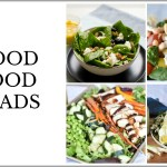 Good Food Reads: Summer Salads