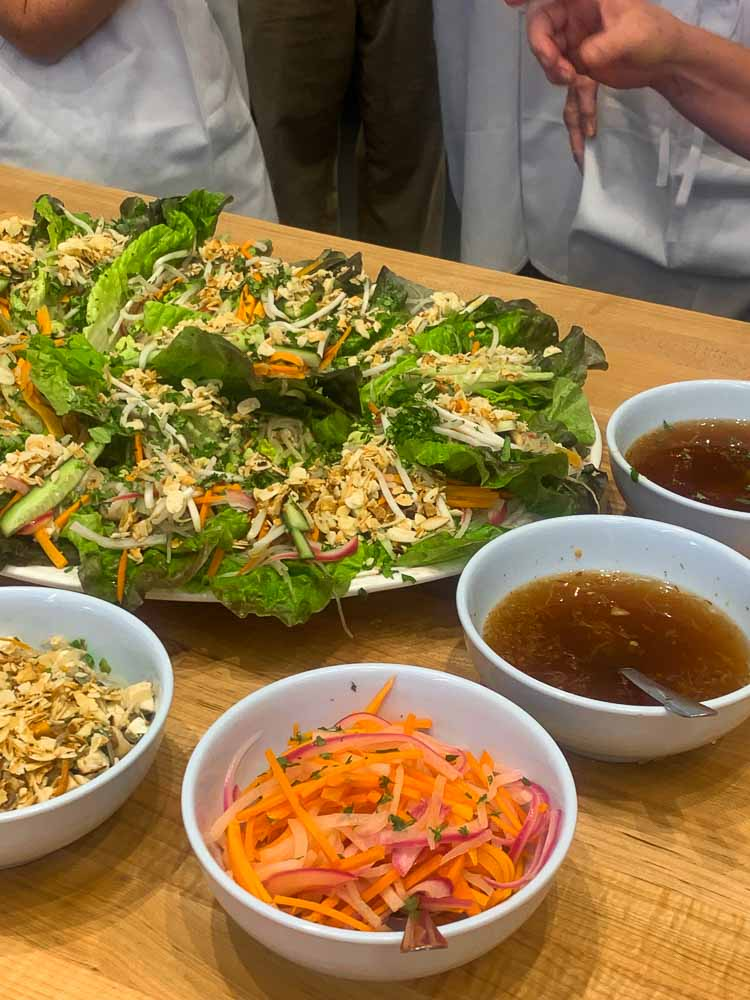 Healthy Lettuce Wraps at Healthy Kitchens