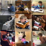Friday Five: Raising Readers + A GIVEAWAY!