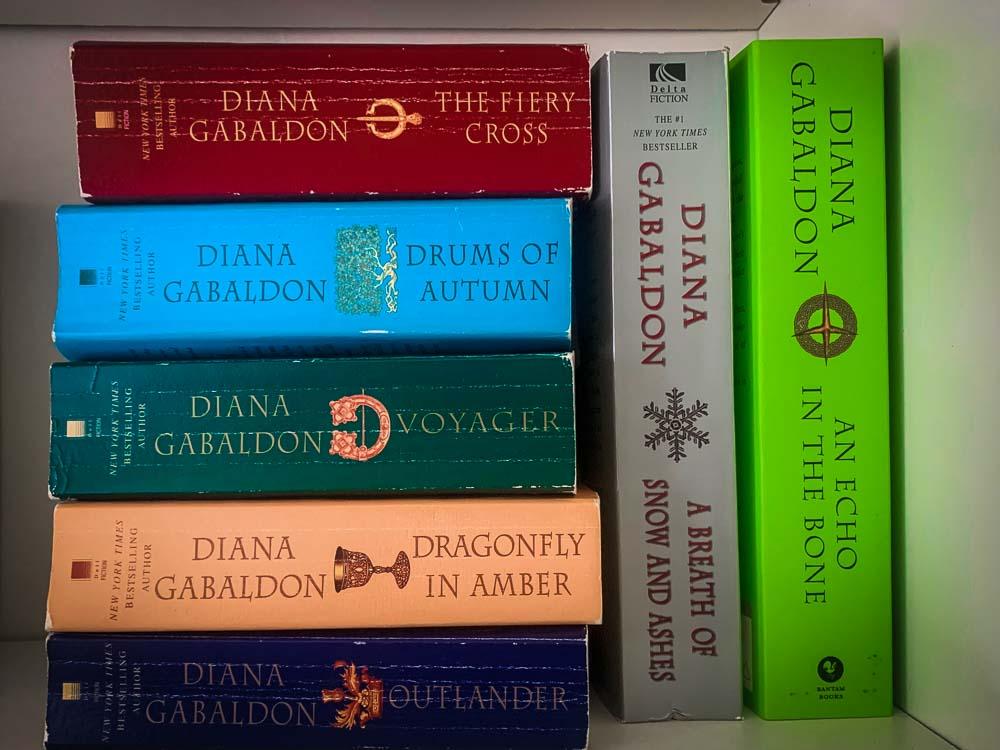 Outlander: A Binge Worthy Series