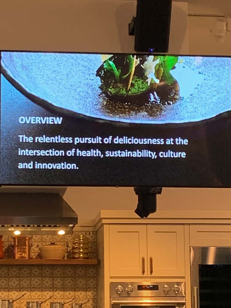 Healthy Kitchens, Healthy Lives 2020 Overview