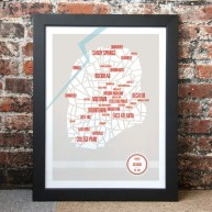 by jackthreads: http://www.jackthreads.com/these-are-things/home-decor/artwork/atlanta-neighborhoods-map/products/118449&gclid=CPOl_NWCircCFUPc4AodVBwA5Q