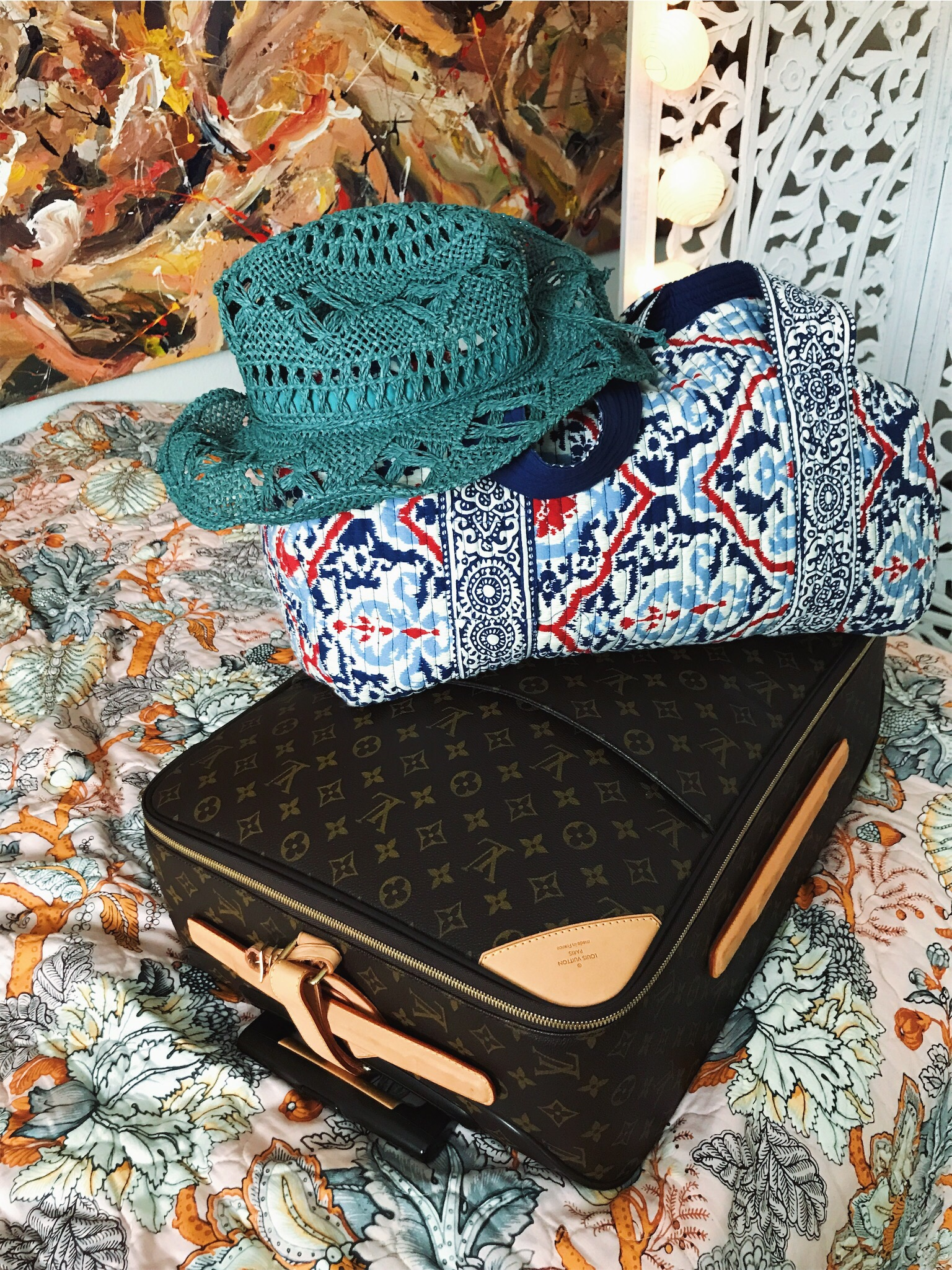 6 Tips For Carry-On Only Packing