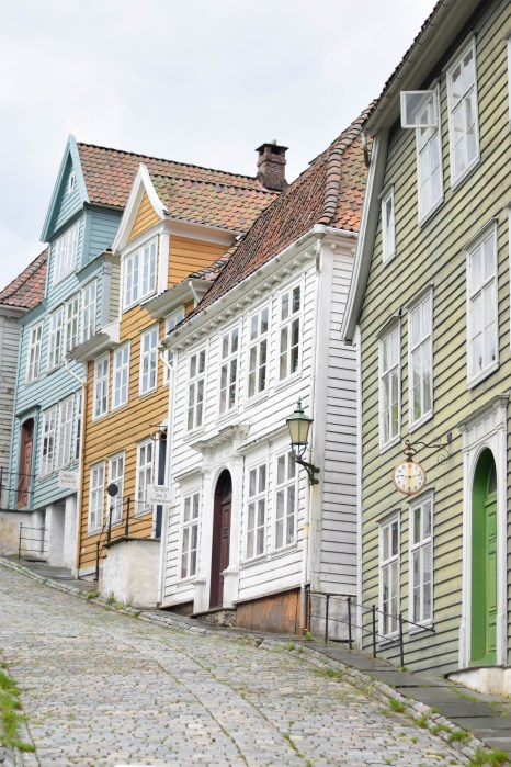 Four Days in Bergen, Norway: a travel diary with tips for finding the beauty, whimsy, and must-dos in this charming harbor-front city! #bergen #visitbergen #bergennorway #visitnorway #norway #norwaytravel