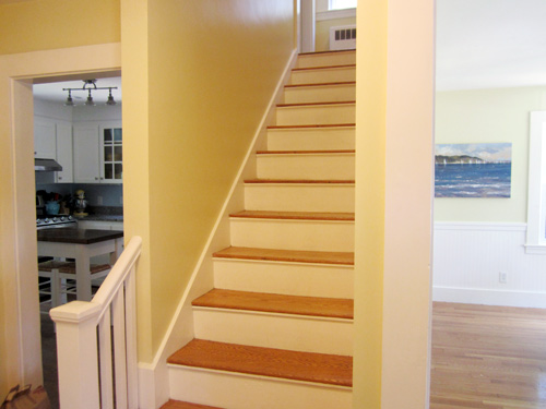 Stair Fanfare DesignLively