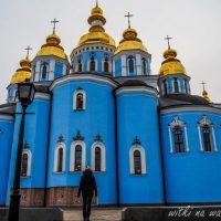 Kijów, zwiedzanie tradycyjne i alternatywne