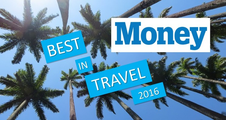 """Best in Travel"" – the Power of Local Data in Work, Life and Play"