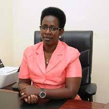 PS Diana Atwine