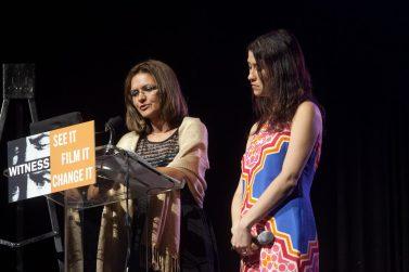 Brazilian activist Antonieta Rodrigues Simoes tells her human rights story.