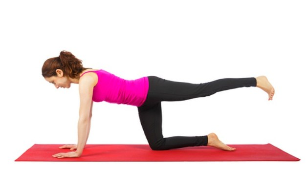 What is Pilates and What's The Advantage?