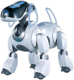 AIBO Robot Dog - robot pets