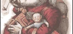 History and Origin of Santa Claus