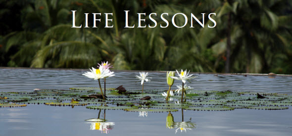 30 Life Lessons