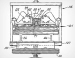 Apparatus for facilitating childbirth by centrifugal force - Strange Inventions