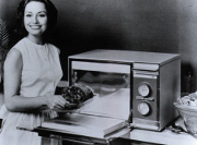 Accidental Inventions Microwave Oven