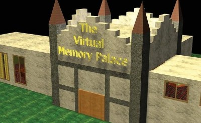 The Memory Palace Technique is based on the fact that we're extremely good at remembering places we know (image: web.science.mq.edu.au)