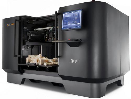 3D Printing (image: www.gnomonschool.com)