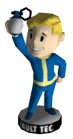 Fallout New Vegas Bobblehead Locations - Explosives Bobblehead