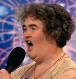 Viral Superstar Susan Boyle - Going Viral