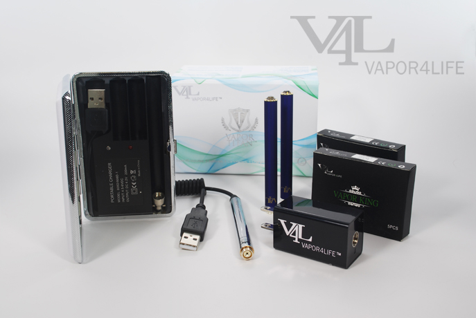 Vapor4Life Titan Ultimate Starter Kit