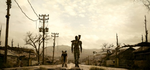 Gamification: Fallout 3: A popular post-apocalyptic game that offers an experience of what a post-Word War 3 world might be like ...