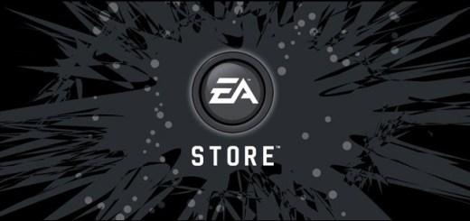 EA Store Titanfall