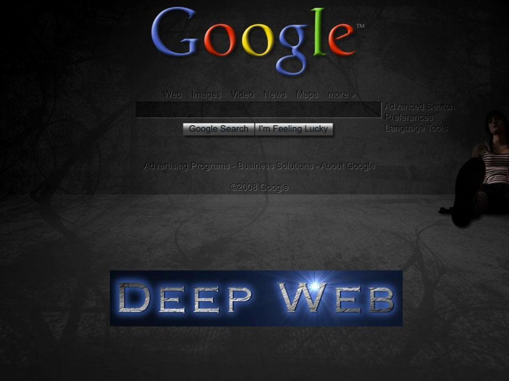 The Dark Web Explained