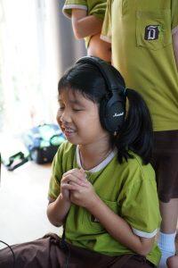 ลองฟัวเสียงกันว่าฟังเสียงสูงเสียงต่ำกันได้เท่าไรครับ