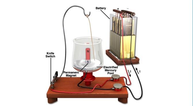 วิทย์ม.ต้น: COSMOS EP. 10 ไมเคิล ฟาราเดย์และคลื่นแม่เหล็กไฟฟ้า (Electromagnetic Wave)
