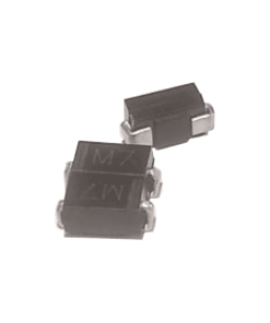 dioso 1n4007 smd smt