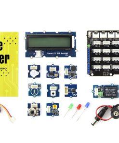 Imagen productos incluidos en grove starter kit