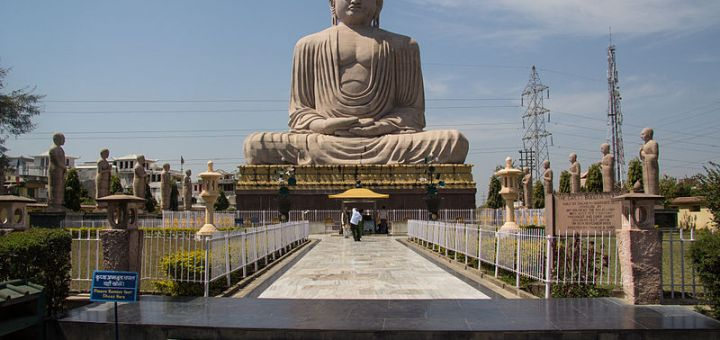 places to visit in Bodhgaya